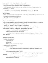 Exam: mgg 2601 summary