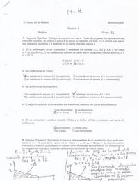 Exam: Controles (Parciales) resueltos MICROECONOMIA