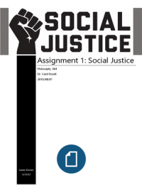 essays on social justice in education Social justice in education social justice in education by r w connell discusses the role of education in society and the implications that social justice issues have on education.
