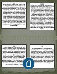 PRESENTATION: Level 3 BTEC Business: Unit 3, P6 M3 [1st Year]
