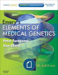 SAMENVATTING: Emery's Elements of Medical Genetics