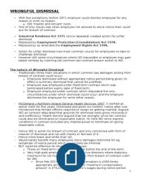 employment law unfair dismissal essay Descriptive essay about mexican food markets essay on christmas day in english premiere dissertation zitieren citavi linux mla essay cover page format text essay on.