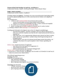 SUMMARY: Samenvatting Coachthema's (TP2CCTHEM)
