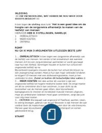 voorbeeld van een essay Een argumentatief essay schrijven in een overtuigend argumentatief essay wordt bewijs gepresenteerd dat een argument ondersteunt en de lezer van een bepaald standpunt overtuigt in het.