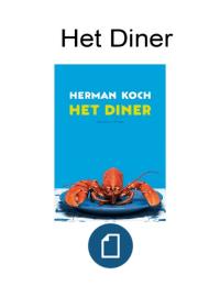 The Dinner by Herman Koch Read Online on Bookmate