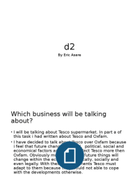 btec first business unit 1 p4 Btec first award business unit 1 enterprise in the business world below you can find a collection of resources that should help you with your knowledge and understanding of the enterprise in the business world unit of your btec studies.