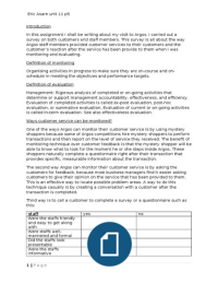 unit 11 p6 and m3 Unit 6 - preparing for employment in travel & tourism p6, m3 & d2  11:27 email this blogthis.