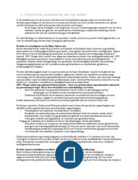 SUMMARY: Testtheorie Drenth en Sijtsma 4e druk