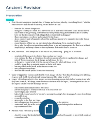 revision notes aristotle as ocr We will write a custom essay sample on aqa as philosophy revision notes – reason and experience specifically for you  revision notes- aristotle (as ocr.