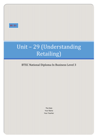 business unit 29 m1 Read and download btec business unit 29 m1 free ebooks in pdf format - signals systems and transforms 3rd solution supply chain management solution manual sunil.