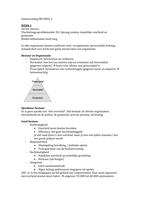 """SUMMARY: Onderdeel """"Bestuur"""" van IBO, incl bestuurlijke kaart"""