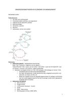 SAMENVATTING: Samenvatting onderzoeksmethoden slides   boek