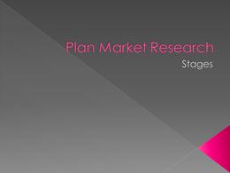 p4 market research