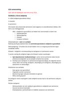 SAMENVATTING: VCA basisveiligheid
