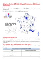 NOTES DE COURS: Loi PINEL 2014, défiscalisation PINEL en Immobilier.