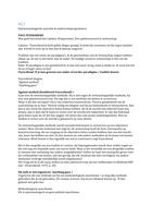 LECTURE NOTES: Wetenschapsfilosofie hoorcolleges 7 t/m 13 (na midterm)