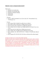 LECTURE NOTES: Alle werkgroepen goederenrecht 2016