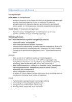 SAMENVATTING: Gedragstherapie en boek schematherapie