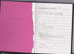 ANDEN: opslagsbog til maple kommandoer