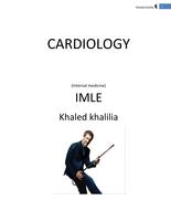 ZUSAMMENFASSUNG: Cardiology USMLE