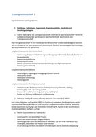 ZUSAMMENFASSUNG: Ausführlich beantworteter Fragenkatalog Trainingswissenschaft I (WS 13/14)