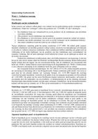 SUMMARY: Samenvatting Goederenrecht