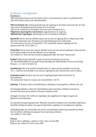 SUMMARY: Samenvatting juridische vaardigheden 1