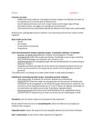 SUMMARY: Inleiding recht samenvatting