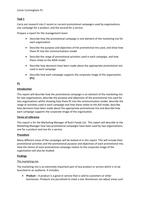 ESSAY: Unit 9 - Creative Product Promotion - P1