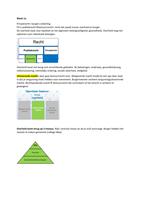 LECTURE NOTES: Hoorcollege bestuursrecht p3