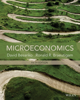 MANUAL: Microeconomics, 5th Edition (International Student Edition), David Besanko, Ronald Braeutigam