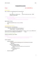 SUMMARY: Vastgoedtransacties 2
