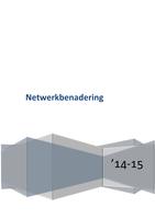 Exam: Netwerkbenadering