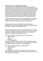 LECTURE NOTES: Level 3 public services unit 3 assignment 4 p9
