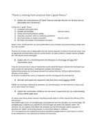 Answers: Understanding Psychopathology - antwoorden op de Learning Objectives