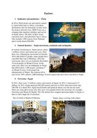 ESSAY: P5, M2, D2 - Trends and Factors