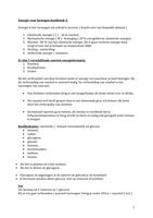 SAMENVATTING: samenvatting Week 3 leefstijlbegeleiding energie voor bewegen