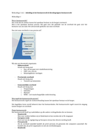 COLLEGEDICTAAT: Materieel bestuursrecht webcolleges