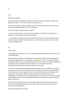 COLLEGEDICTAAT: HC 7 goederenrecht