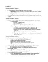 LECTURE NOTES: REE 3043 Exam 2 Study Guide- Dr. Broxterman