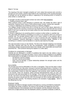 SAMENVATTING: Business Organisation & Law, chapter 5