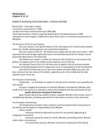Exam: PSY474 Exam 5