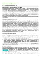 ZUSAMMENFASSUNG: Rechtsbescherming tegen de overheid Samenvatting Boek