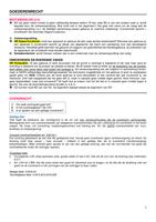 ZUSAMMENFASSUNG: Samenvatting Goederenrecht (incl. schema's)