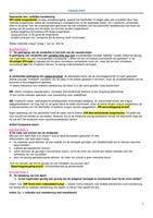 ZUSAMMENFASSUNG: Stappenplan strafrechtelijke aansprakelijkheidsrecht