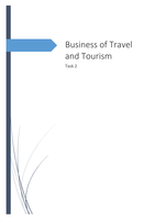 Essay on travel n tourism