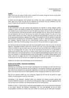 OTHER: Strafrechtspleging aantekeningen Hoorcollege 6