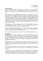 OTHER: Strafrechtspleging aantekeningen Hoorcollege 8