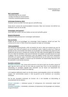 OTHER: Strafrechtspleging aantekeningen Hoorcollege 9