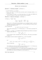 Exam: solution des 35 exercice